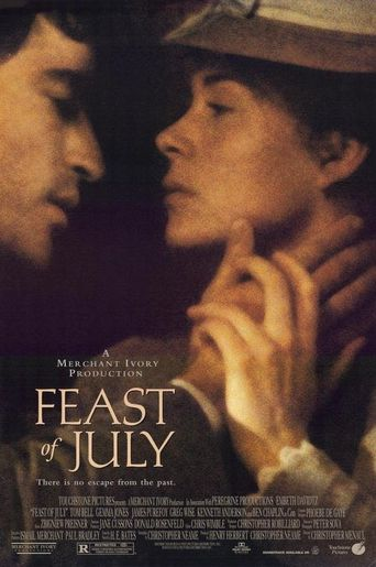 Feast of July Poster