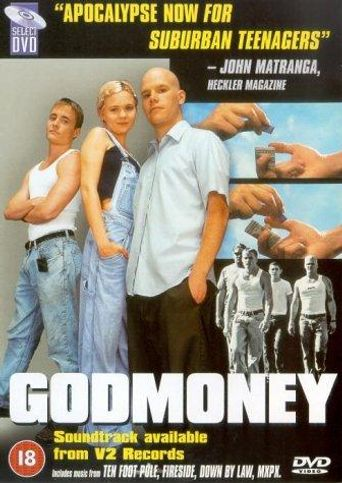 Godmoney Poster
