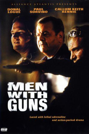 Men with Guns Poster