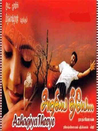 Azhagiya Theeye Poster