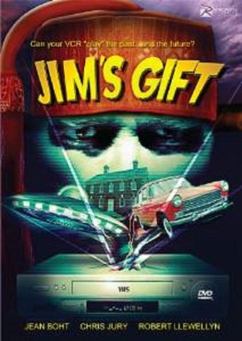 Jim's Gift Poster