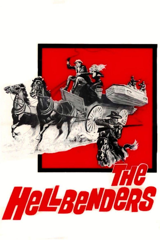 The Hellbenders Poster