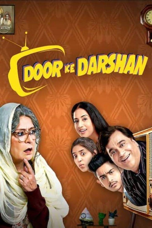 Door Ke Darshan Poster