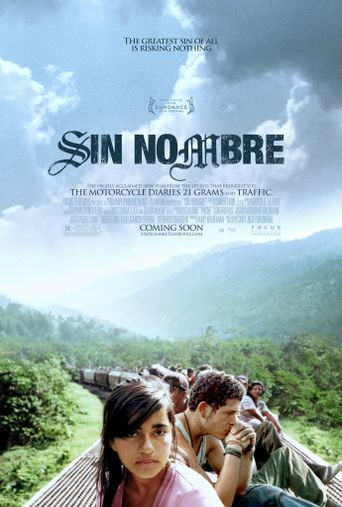 Watch Sin Nombre