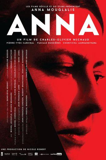 Anna Poster