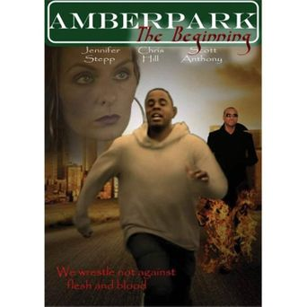 Amberpark: The Beginning Poster