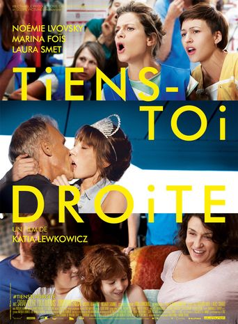French Dolls Poster