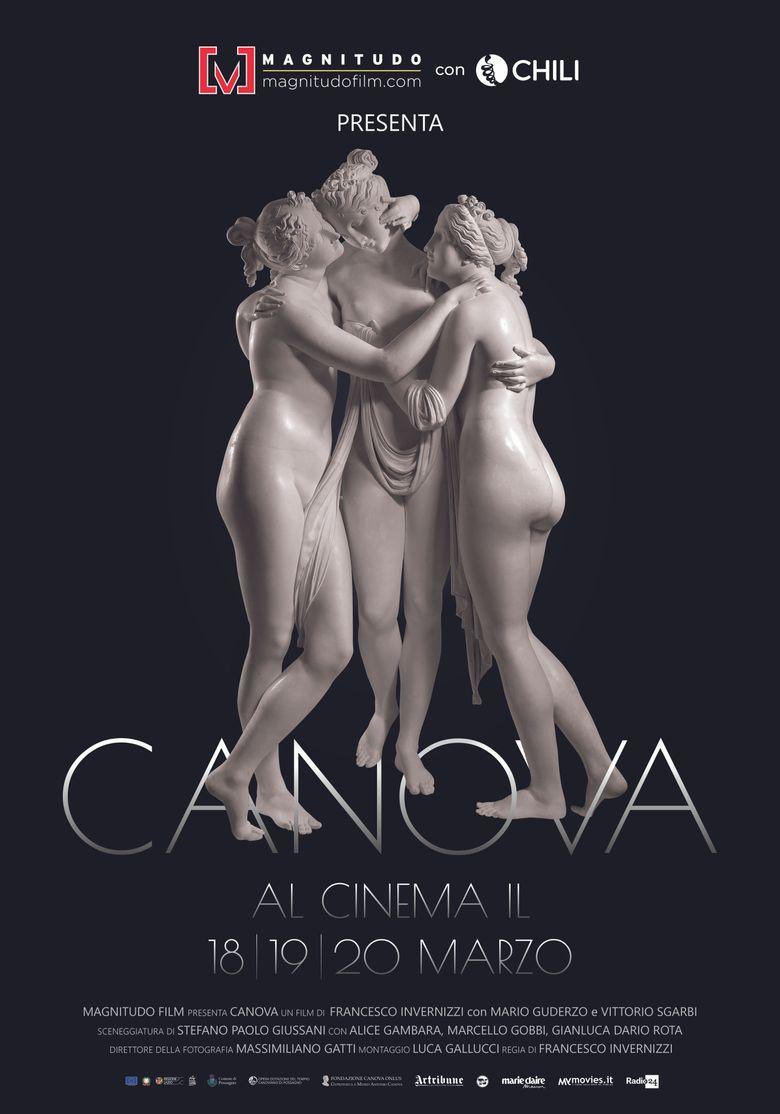 Canova Poster