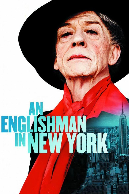Watch An Englishman in New York