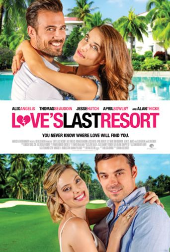 Love's Last Resort Poster