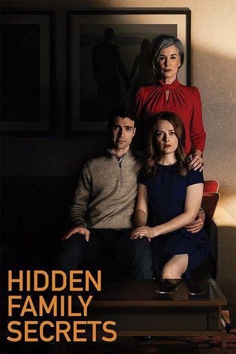 Hidden Family Secrets Poster
