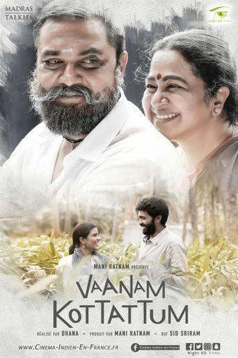 Vaanam Kottattum Poster