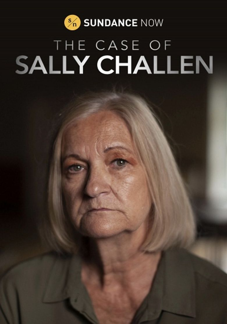 The Case of Sally Challen Poster