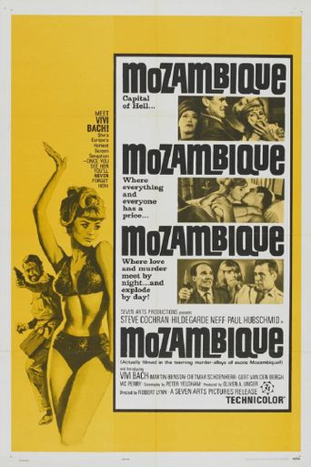 Watch Mozambique