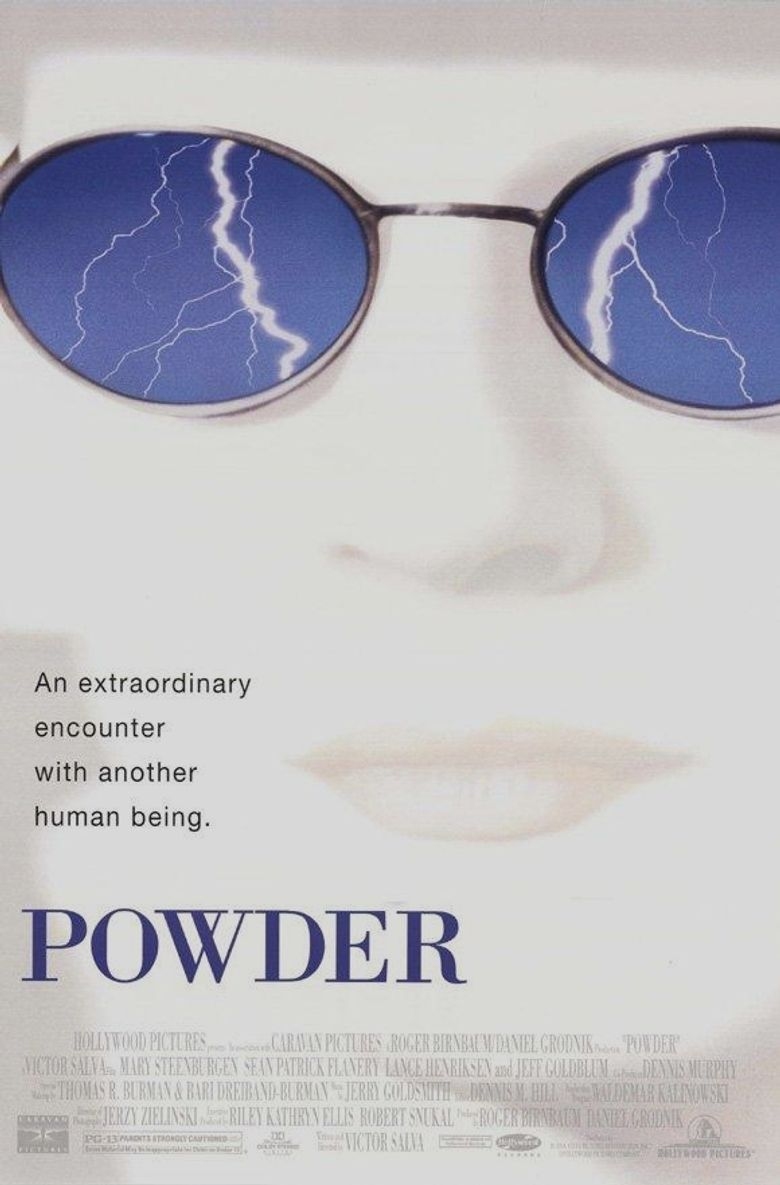 Powder Poster