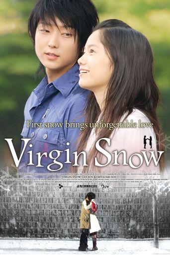 Virgin Snow Poster
