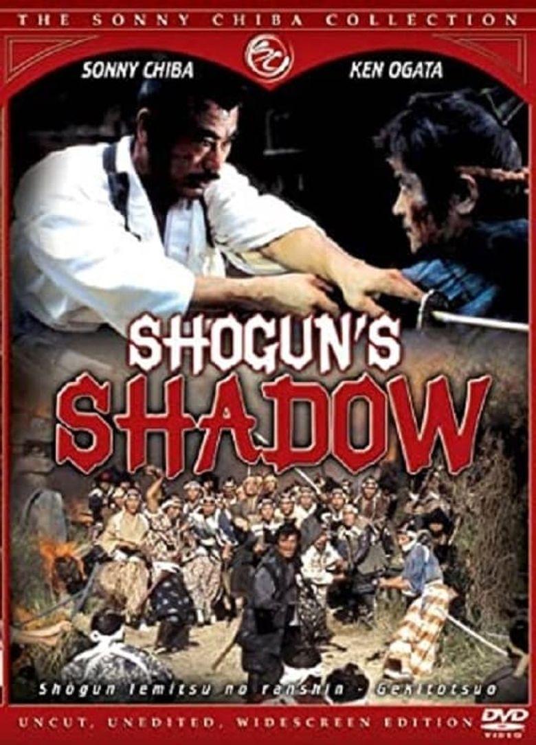 Shogun's Shadow: The Insanity of Emperor Iemitsu Poster