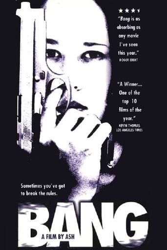 Bang Poster