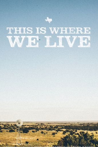 Watch This Is Where We Live