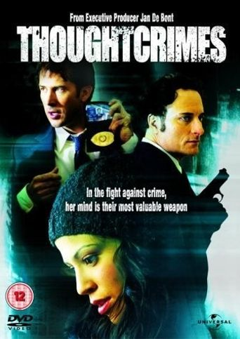 Thoughtcrimes Poster