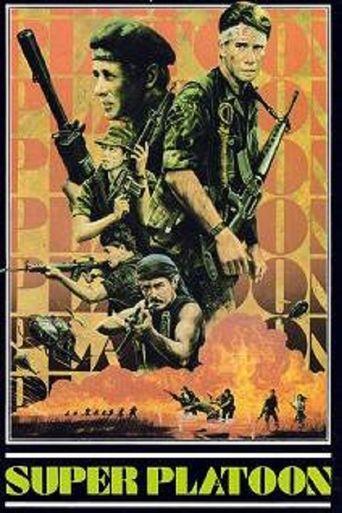 Black Warrior Poster