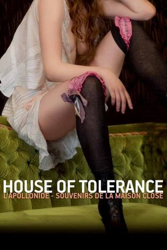 Watch House of Tolerance