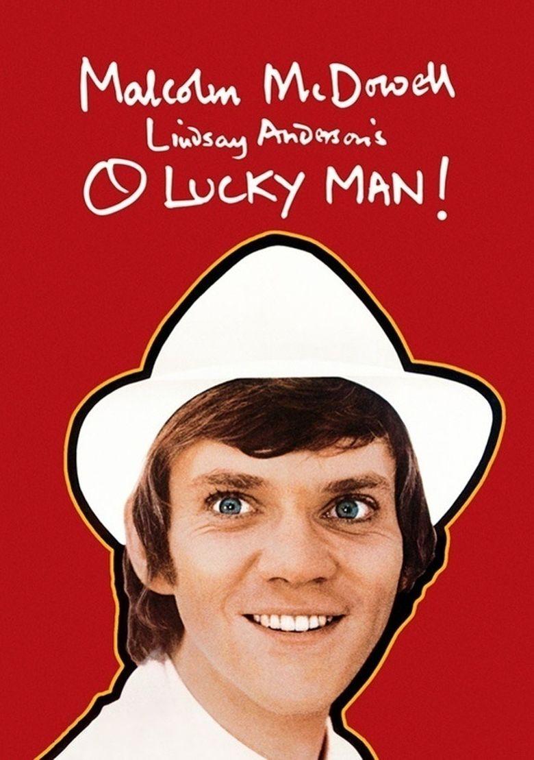 O Lucky Malcolm! Poster