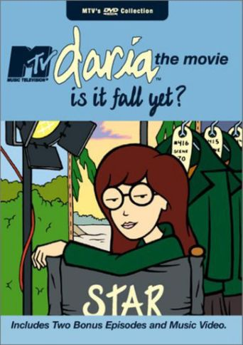 Is It Fall Yet? Poster