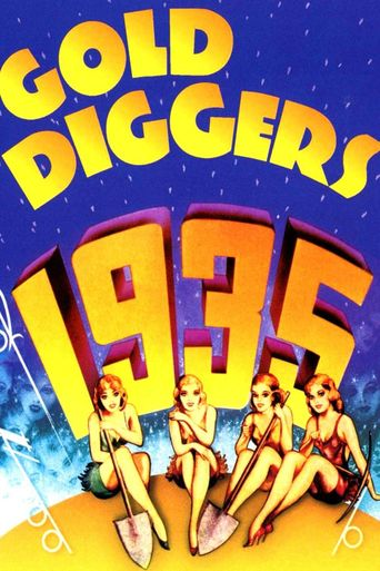 Watch Gold Diggers of 1935