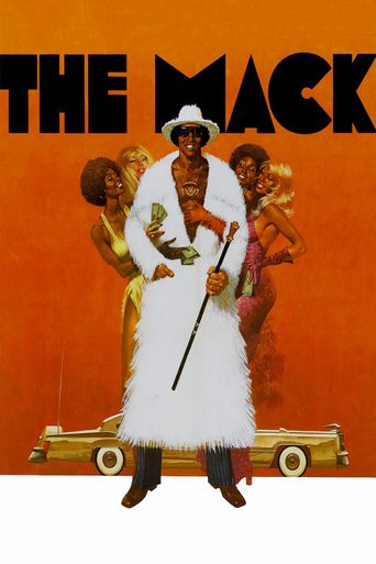 The Mack Poster
