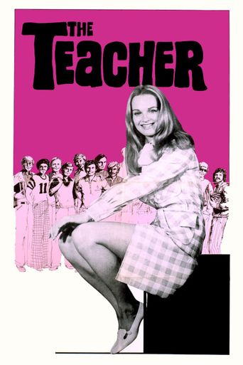 The Teacher Poster