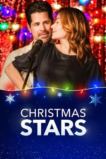 Christmas Stars Poster