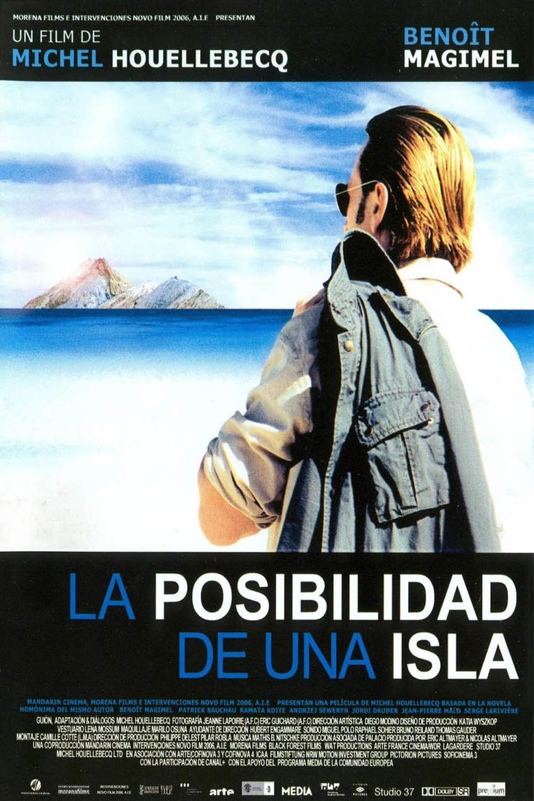 Possibility of an Island Poster