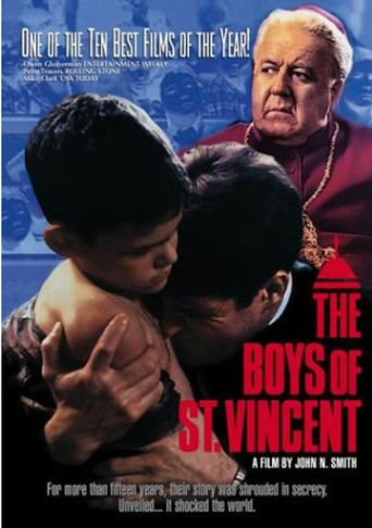 The Boys of St. Vincent: 15 Years Later Poster