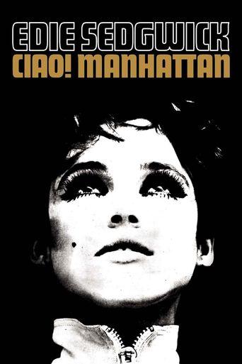 Ciao! Manhattan Poster