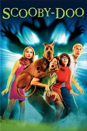 Watch Scooby-Doo