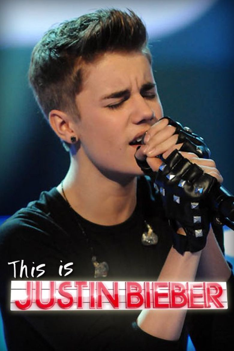 This is Justin Bieber Poster