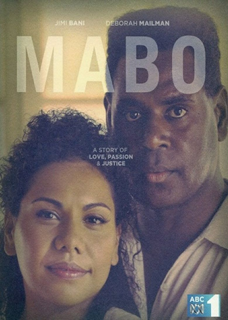 Mabo Poster