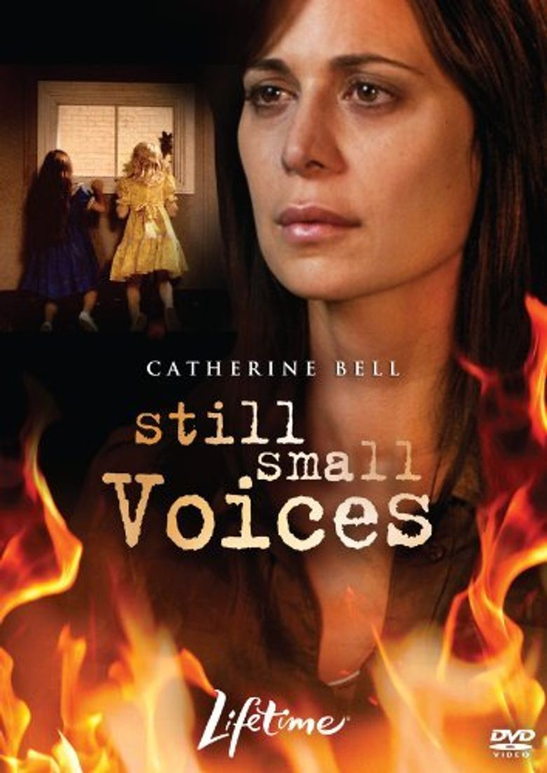 Still Small Voices Poster