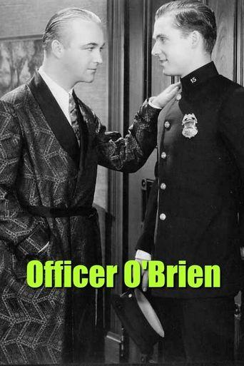 Officer O'Brien Poster