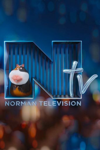 Norman Television Poster