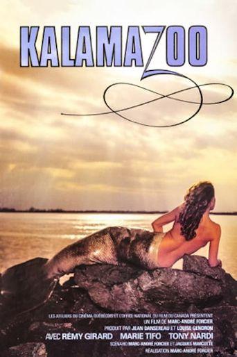 Kalamazoo Poster