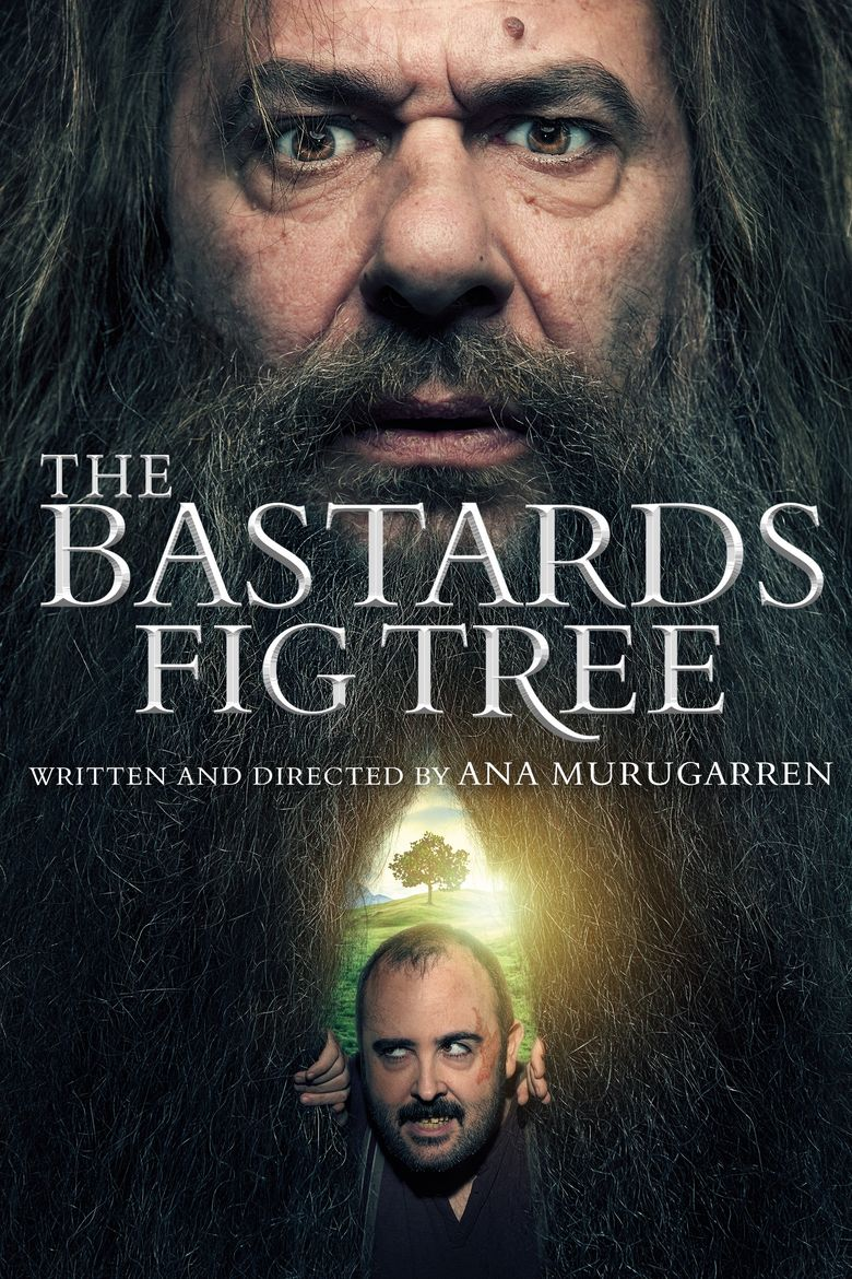 The Bastards' Fig Tree Poster