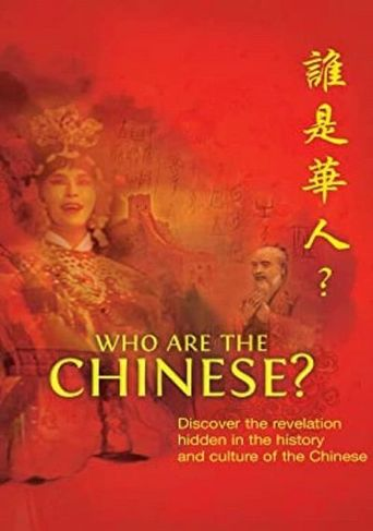 Who are the Chinese? Poster