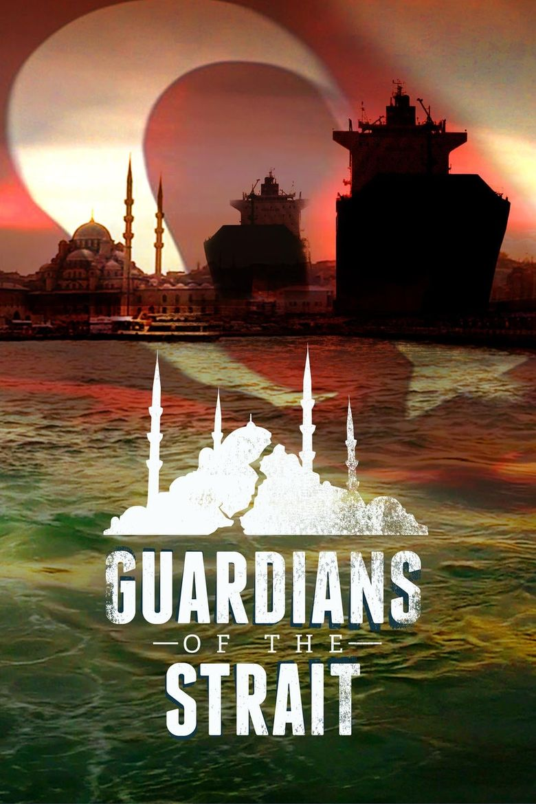 Guardians of the Strait Poster