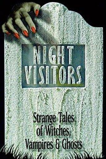 Night Visitors Poster