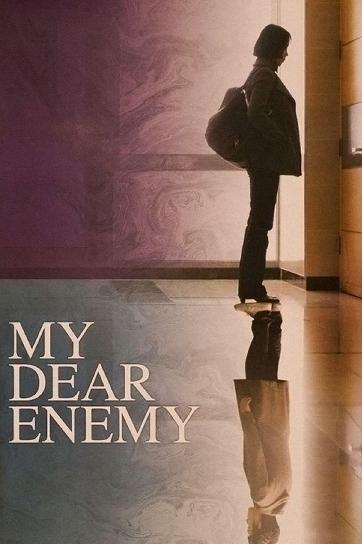 My Dear Enemy Poster