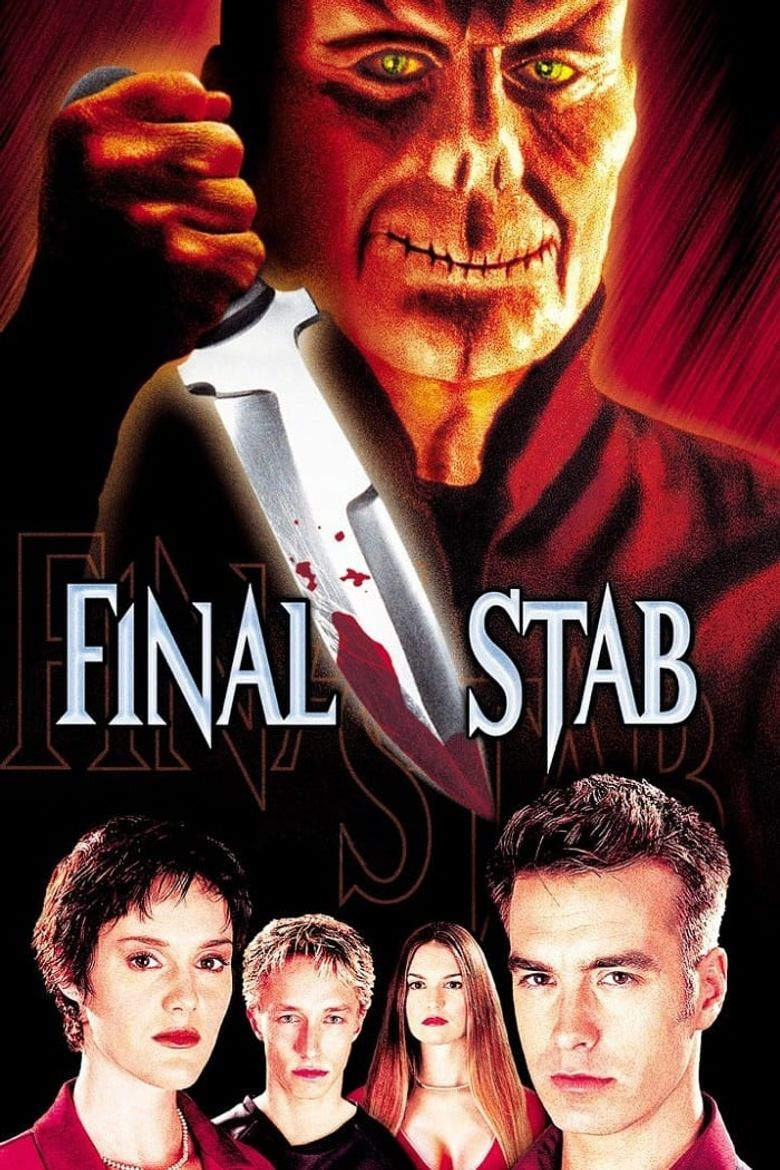 Final Stab Poster