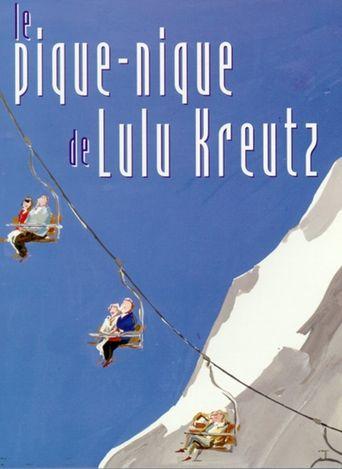 Le pique nique de Lulu Kreutz Poster