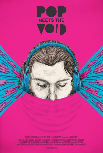 Pop Meets the Void Poster